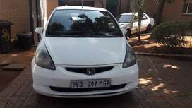 Honda Jazz 1.4 Hatchback Manual For Sale