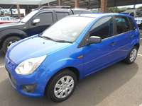Image of 2012 Ford Figo 1.4 Ambiente
