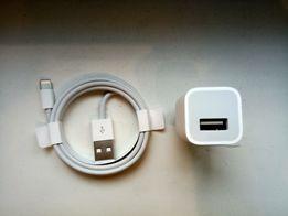 Провод lighting to USB 1м ORIGINAL FROM USA Apple charger