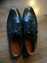 Buty męskie BADURA w dobrym stanie. Możliwa wysyłka.