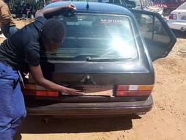 Am selling my car golf 1 1.8 motor