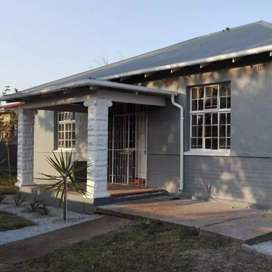 Rooms to rent in Homelake Randfontein