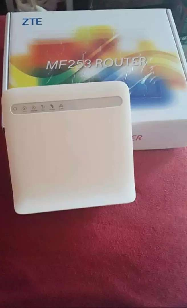 4G wifi router for sale 0