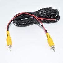 RCA кабель тюльпан AV 10 15 20 метров для камера заднего вида линейка