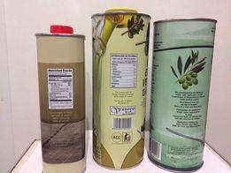 Оливковое масло / Оливкова олія оптом