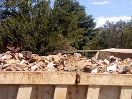 RELIABLE 'RUBBLE REMOVAL TLB HIRE TIPPER TRUCK HIRE BOBCAT HIRE