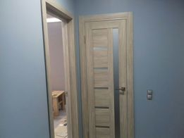 Ремонт квартир. Покраска стен, поклейка обоев, штукатурка, стяжка пола