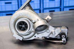 Regeneracja Grande Punto 1.4 T-Jet 180 799#502-1 Fiat Turbo