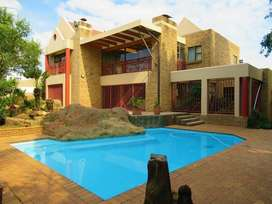 Upcoming Auction: Stunning 5 bed home in Northcliff