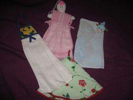 Набор декоративных полотенец
