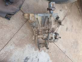 Toyota RXI 6 speed gear box for sale