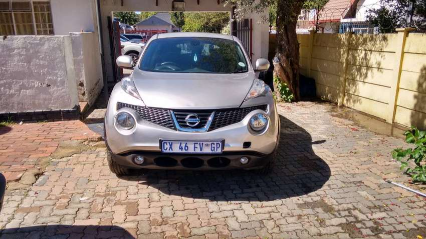 2014 Nissan Juke. Clean and in perfect condition 0