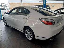 MG6 1.6T delux