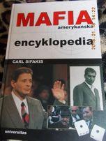 Mafia Amerykańska Encyklopedia Carl Sifakis Super Kompendium/Rzadkość