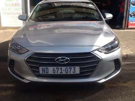 Hyundai Elantra G45 1.6 engine available now for sale in perfect