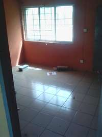 mini flat/one bed room self contain 0
