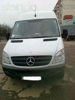 Mercedes Sprinter 318, пассажирский, мест 9