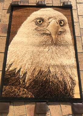 Eagle tapestry for sale
