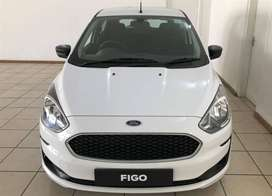 2018 Ford Figo Hatch 1.5 Ambiente For Sale