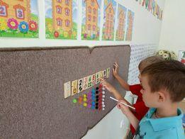 Пропоную послуги підготовки дитини до школи