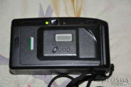 Фотоаппарат MINOLTA F10 focus free DATE, 1997 года выпуска