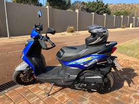 SYM Crox scooter for sale