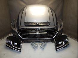 Бампер Vw Golf 5 Vi 6 vii 7 Passat B7 B8 CC R32 GTI GTD Phaeton Arteon