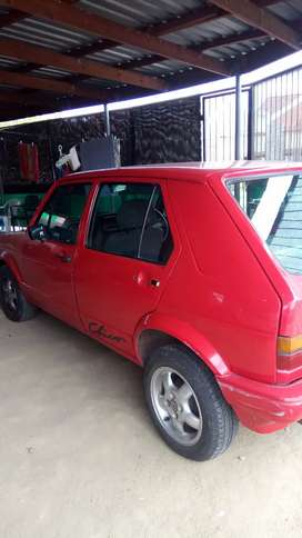 VW Golf 1.3 for sale
