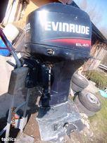 silnik zaburtowy Evinrude 25, 35, 40. 70, 90, 130, 115, 140, 250