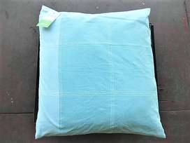 Upcycled Pinic/Pet Cushions (Size:60x60) hand-made
