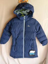 Зимнее пальто куртка Trespass Англия на 3-4 года 98-104 см Оригинал