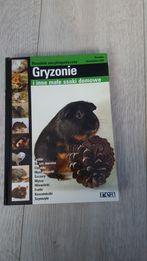Gryzonie i inne male ssaki domowe. Poradnik encyklopedyczny.