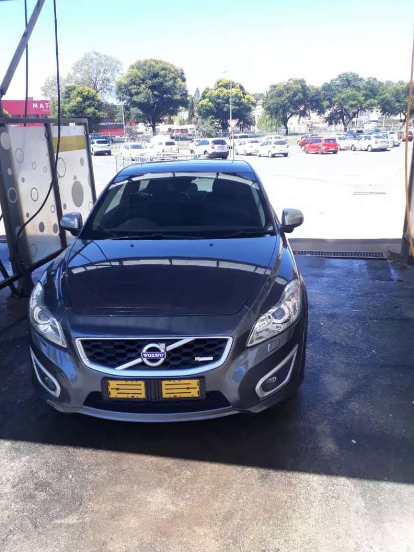 Volvo C30 T5 Very Excellent Condition 0
