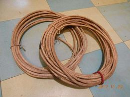 Провод жаростойкий 10мм2
