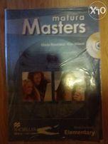 matura masters j. angielski do 1 klasy liceum technikum