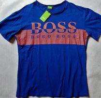 NOWY T-shirt koszulka Hugo Boss XXL okazja pod choinkę ! tanio
