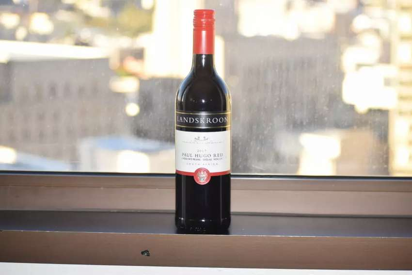 South African Quality Wines 0