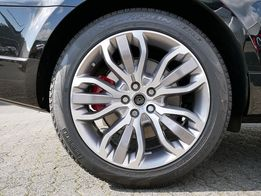 Range Rover Sport R21 275/45/21 2017г