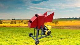 Измельчитель веток для трактора, шлицы под ВОМ(вал отбора мощности)