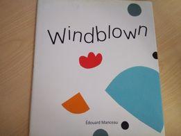 Детская книга на английском
