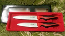 новый комплект кухонных ножей Цептер Zepter LZ-112-SET