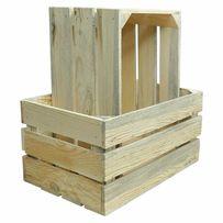 Ящики деревянные 50х30х25. Тара деревянная розн/оп