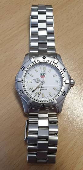 TAG Heuer WK1211