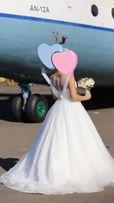 Весільна сукня колекції 2019 року