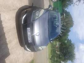 Renault Scenic III 2010 for sale - perfect condition