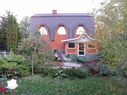Посуточно 2-эт. дом 140м. на берегу Водобуда с сауной и всеми удобств.