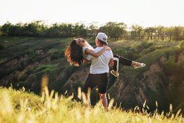 Свадебный фотограф (семейный, love story) Днепр фотосессия