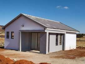 New development house for sale in Lawley estate