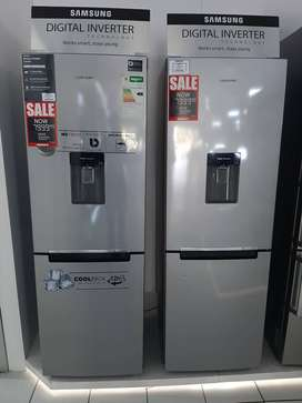 Samsung 60cm Fridge Freezer