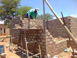 PIKINAFOSHOLO TRADING AND PROJECT(PTY)LTD